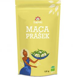 Iswari BIO Maca 125 g