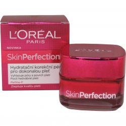L'Oréal Paris Skin Perfection Hydratační korekční péče pro dokonalou pleť 50 ml