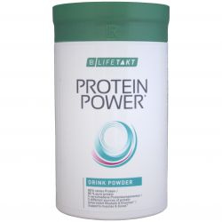 LR LIFETAKT Protein Power vanille 375 g