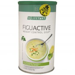 "LR LIFETAKT Figu Active Potato soup ""Auberge"" 500 g"