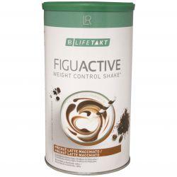 LR LIFETAKT Figu Active Shake Latte Macchiato 450