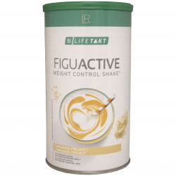 LR LIFETAKT Figu Active Shake Vanilla 450 g