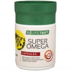 LR LIFETAKT Super Omega 60 kapslí