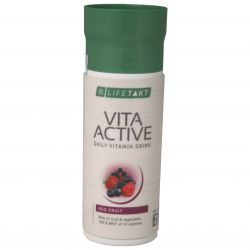 LR LIFETAKT Vita Active Red 150 ml