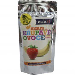 Mixit Crunchy banana & strawberry 23 g