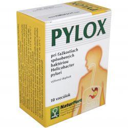 NaturPort Pylox 10 sáčků