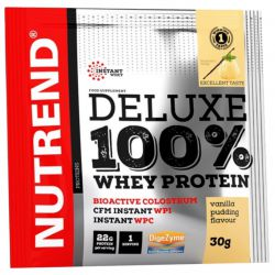 Nutrend Deluxe 100% Whey 30 g
