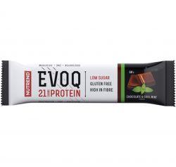 EVOQ čokoláda & máta 60 g