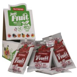 Nutrend Just Fruit 28 x 30 g