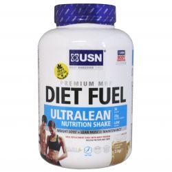 USN Diet Fuel Ultralean 2000 g + doprava ZDARMA