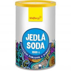 Wolfberry Jedlá soda 1000 g
