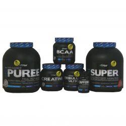 15.09.2018 - AKCE - Vybrané produkty Muscle Sport – SLEVA až 34% - 218385 - Muscle Sport akční nabídka