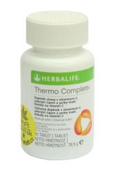 Herbalife Thermo Complete VZOREK 45 tablet