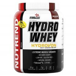 Nutrend HydroWhey 800 g čokoláda