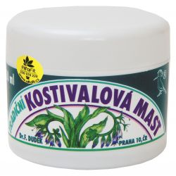 Dr. Dudek Kostivalová mast 50 ml