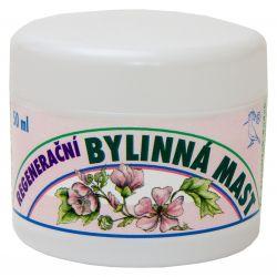 Dr. Dudek Regenerační bylinná mast 50 ml