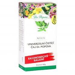 Dr. Popov Univerzální čistící čaj 100 g