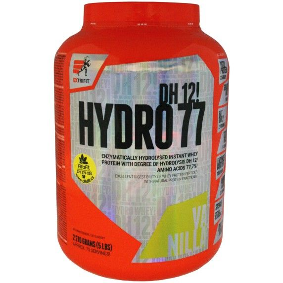 Extrifit Hydro 77