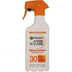Garnier Ambre Solaire Opalovací sprej OF 30 300 ml