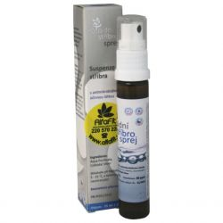 Colloidal silver spray 20 ppm 25 ml