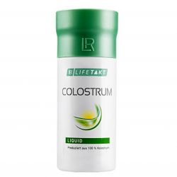 LR LIFETAKT Colostrum Liquid 125 ml