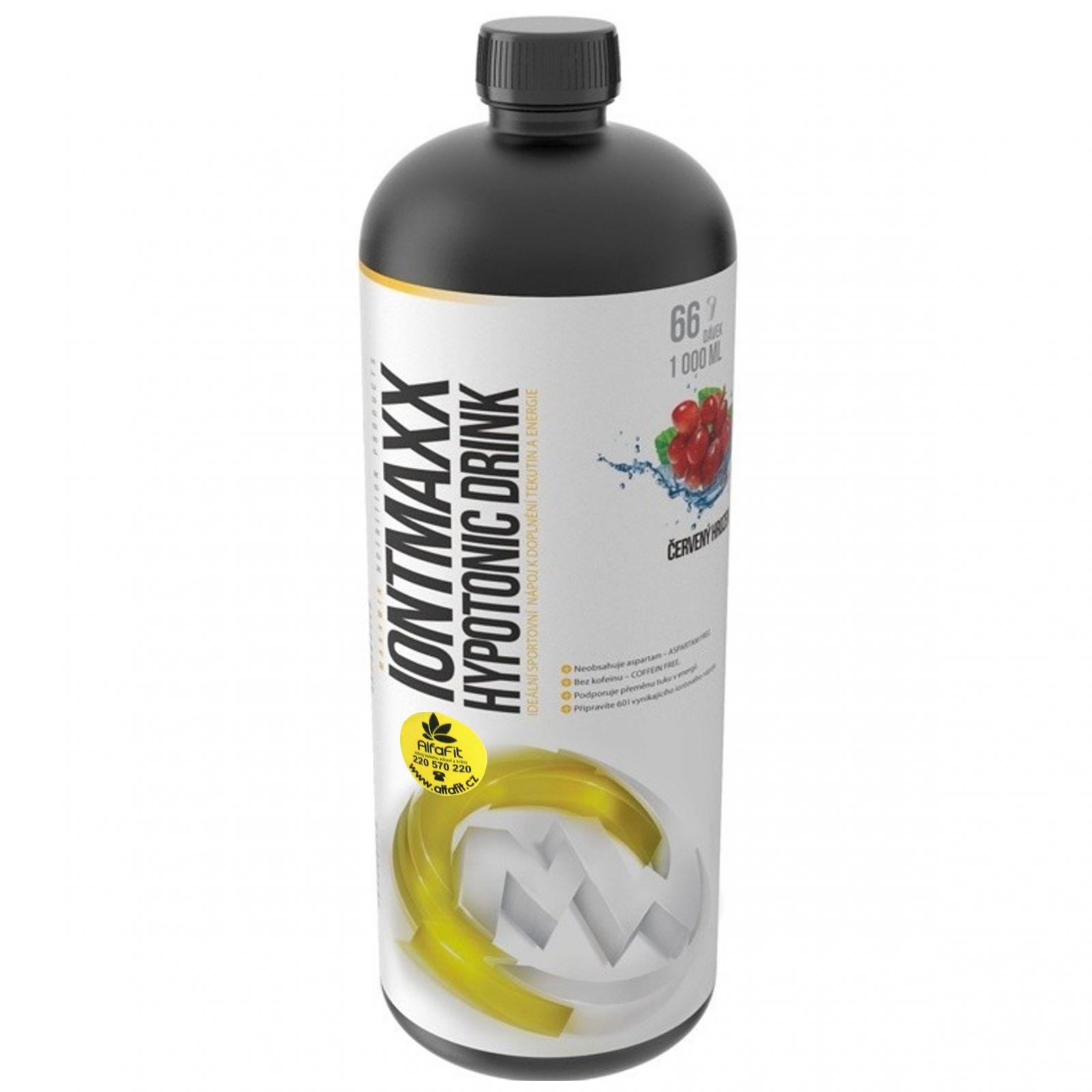 Maxxwin Hypotonic Iontdrink 1000 ml