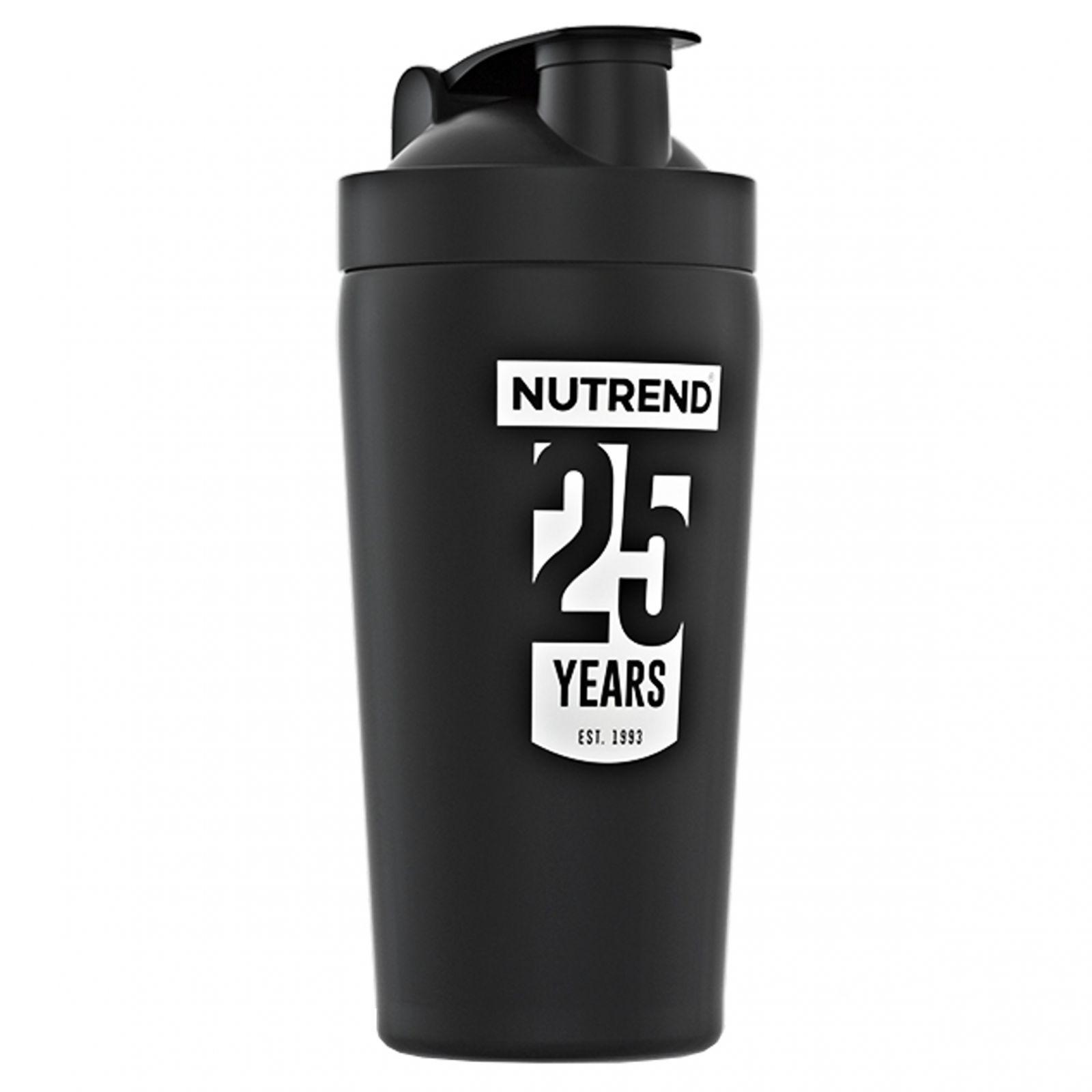 Nutrend shaker 25 let - 780 ml