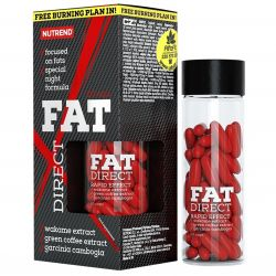Nutrend Fat Direct 60 capsules