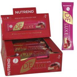 Nutrend Deluxe Protein Bar 12 x 60 g - AVON edice