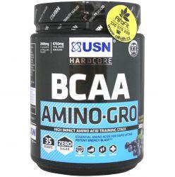 USN BCAA Amino ─ Gro 300 g