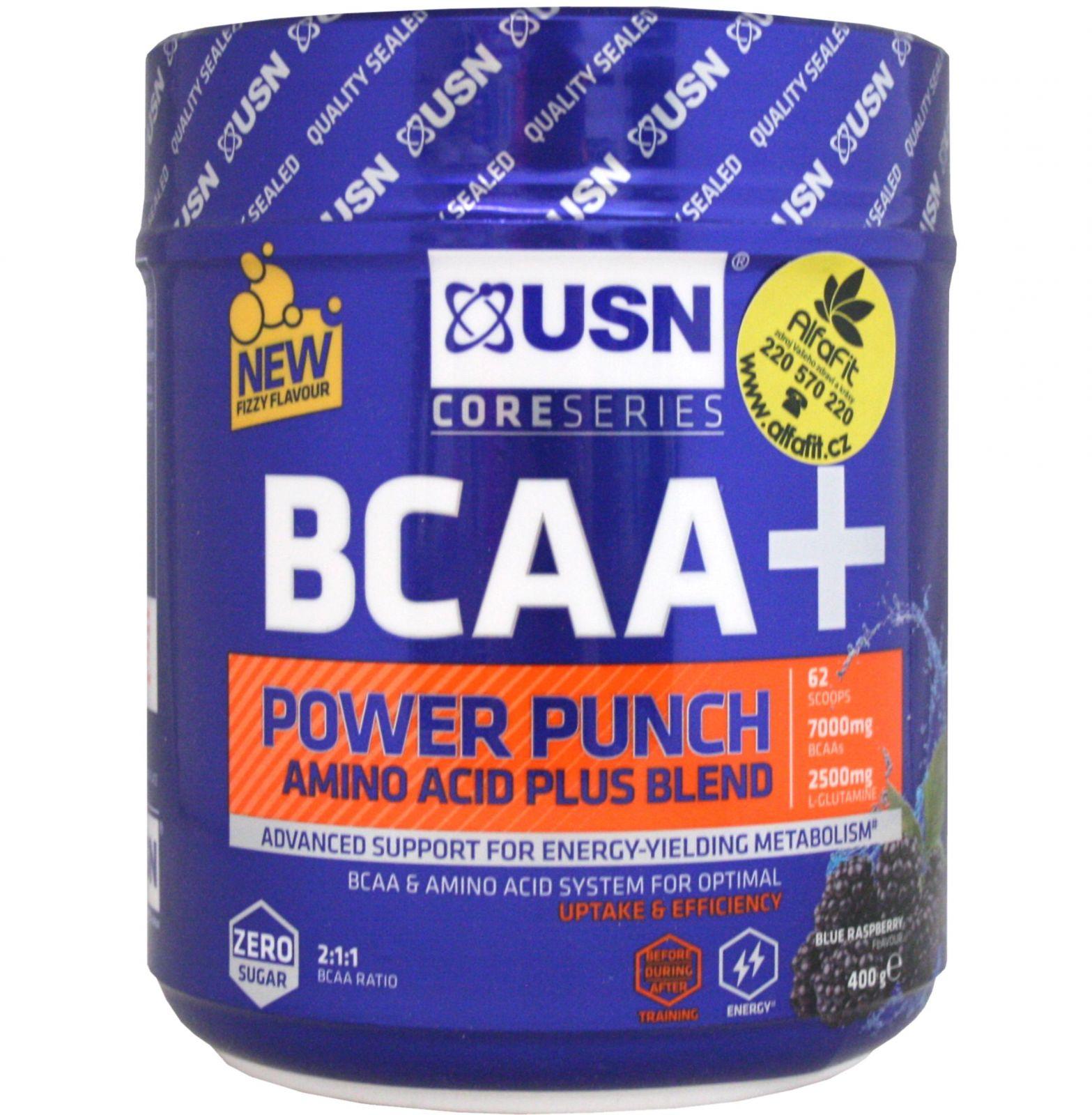 USN Power punch 400 g