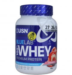 USN BlueLab 100% Whey Premium Protein 908 g