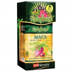 VitaHarmony Maca 500 mg ─ 90 capsules