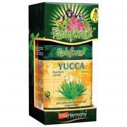 VitaHarmony Yucca XXL 180 kapslí