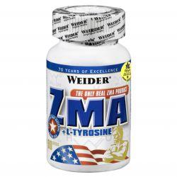 Weider ZMA + L─Tyrosine 90 tablet