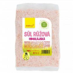 Wolfberry Himalayan salt pink 700 g