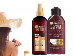 04.06.2019 - AKCE na sluneční ochranu - Ambre Solaire 100% skladem - 220373 - Slunecni ochrana za akcni ceny