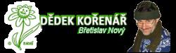 04.07.2019 - KNIŽNÍ NOVINKA - Moudrosti Dědka kořenáře - 220693 -