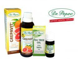 08.07.2019 - Oblíbené produkty DR.POPOV nyní za akční ceny - 220694 - Oblíbené produkty DR.POPOV