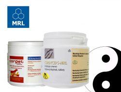 18.07.2019 - ČASOVĚ OMEZENO - akce na imunonutriční houby MRL