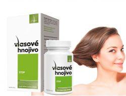 24.09.2019 - ŽHAVÁ NOVINKA pro vaše vlasy - Vlasové hnojivo skladem - 221358 - NOVINKA - Vlasové hnojivo Maxivitalis