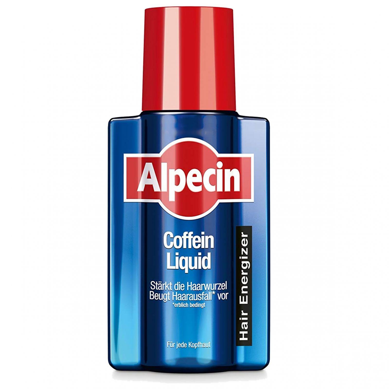 Alpecin Coffein Liquid Hair Energizer 75 ml