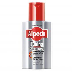 Alpecin Coffein Shampoo TUNING šampon 200 ml