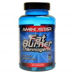 Aminostar Fat Burner Thermogenic 90 Kapseln