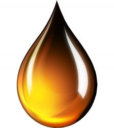 L´Oréal Ambre Solaire Golden Protect Olej