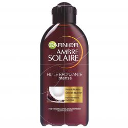 L´Oreal Ambre Solaire Coconut suntan oil 200 ml