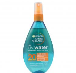 L´Oréal Ambre Solaire UV Voda OF 20 ─ 150ml