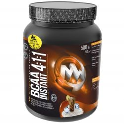 MAXXWIN BCAA 4:1:1 Powder 500 g