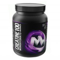 MAXXWIN Creatine Monohydrate 100% micronized 550 g