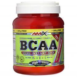 Amix BCAA Micro Instant - různé příchutě